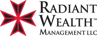 Radiant Wealth Management Logo