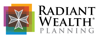 Radiant Wealth Planning Logo